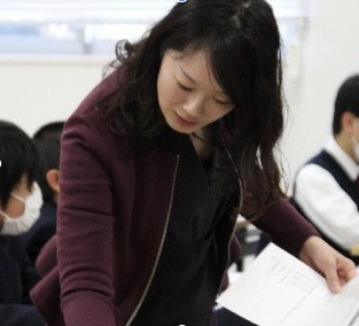 星野由子(千葉大学 教育学部 准教授)